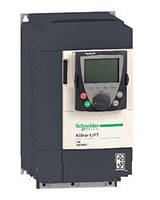 Преобразователь частоты Schneider Electric ATV71 45 кВт 3-ф/380 ATV71HD45N4