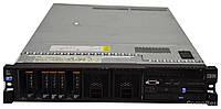 Сервер IBM X3650-M2 / 2xIntel Xeon E5504 / 48 GB DDR3 ECC (6 планок по 8GB) / no HDD