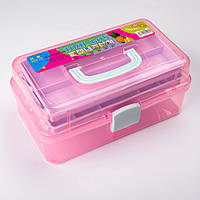 Органайзер (Коробка для мелочей) пластиковая большая