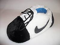"Тапочки-кроссовки тёплые ""Nike"""
