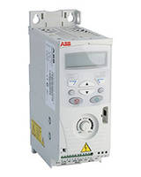 Преобразователь частоты ABB ACS150 3 кВт 3-ф/380 ACS150-03E-07A3-4