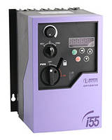 Преобразователь частоты Invertek OPTIDRIVE E2 0,37 кВт 1-ф/220 ODE-2-12037-1K012