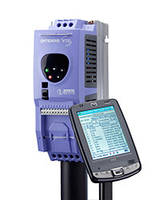 Преобразователь частоты Invertek OPTIDRIVE VTC 90 кВт 3-ф/380 ODV-54900-IN