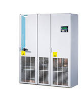Преобразователь частоты Siemens Sinamics G150 560 кВт 3-ф/380 6SL3710-1GE41-0CA0