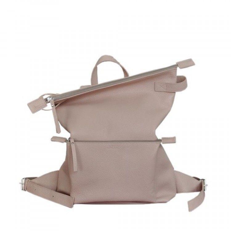 008f2753566f Рюкзак Voyager Nude Jizuz арт. VG403510N - Интернет-магазин сумок  BagShop.ua в