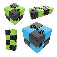 Бесконечный куб