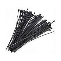 Стяжки нейлоновые для провода 3,6 X 200 100 шт