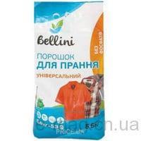 Стиральный порошок автомат BELLINI детский 1,3 кг