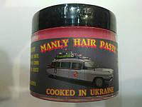 Паста для волос MANLY HAIR PASTE, 65 мл