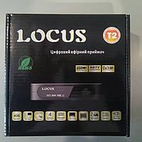 Цифровой эфирный тюнер  Т2 Locus