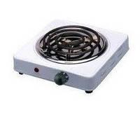 Электрическая плита Hot Plate 1010В