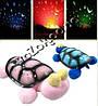 Проектор-светильник ночник звездное небо музыкальная Морская черепаха Snail Twilight musical с USB-кабелем