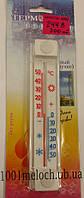 Термометр уличный на липучке СН-3001