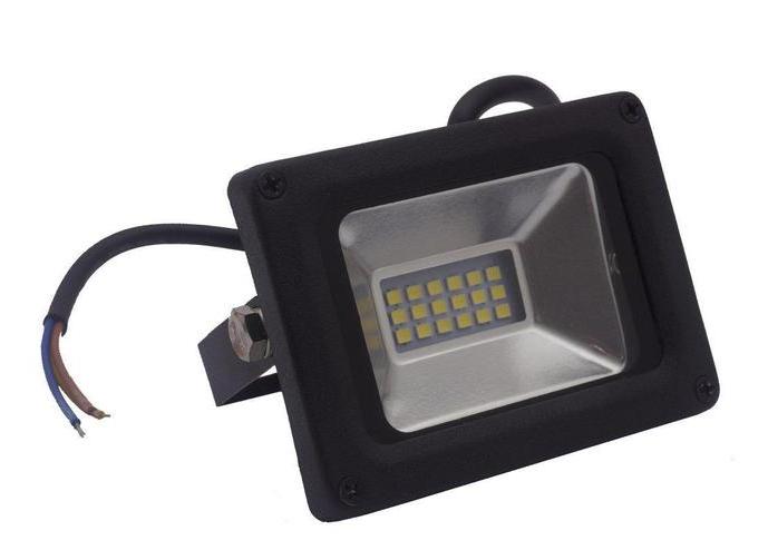 Светодиодный прожектор ATV1-IC 10W 6500K IP65