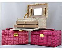 Шкатулка для украшений, драгоценностей, ювелирных изделий, бижутерии №8945