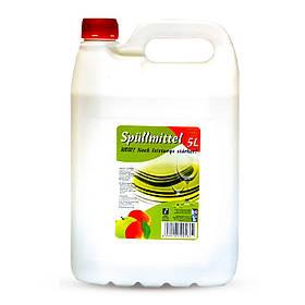 Средство для посуды SUPLEMITTEL 5л (яблоко)
