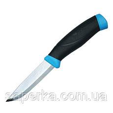Нож Mora Companion Blue нержавеющая сталь (12159), фото 3