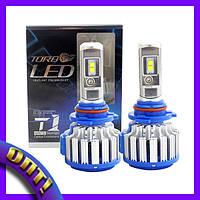 Светодиодные лампы для автомобиля Led  T1 H4!Опт