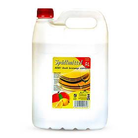 Средство для посуды SUPLEMITTEL 5л лимон