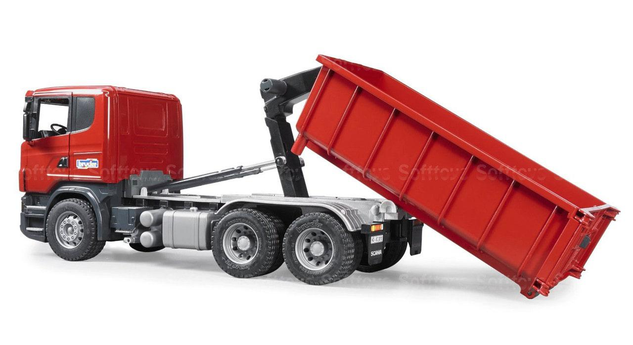 Переобладнання вантажівки