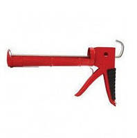 Пистолет для выдавливания силикона 225 мм
