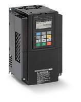 Преобразователь частоты Omron RX 2,2 кВт 3-ф/380 RX-A4022-EF