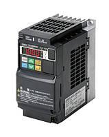 Преобразователь частоты Omron MX2  7,5 кВт 3-ф/380 MX2-A4055-E