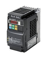 Преобразователь частоты Omron MX2  0,18 кВт 1-ф/220 MX2-AB002-E