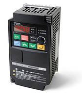 Преобразователь частоты Omron JX 4 кВт 3-ф/380 JX-A4040-EF