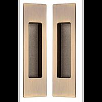 SDH-2 AB ручка для дверей старая бронза