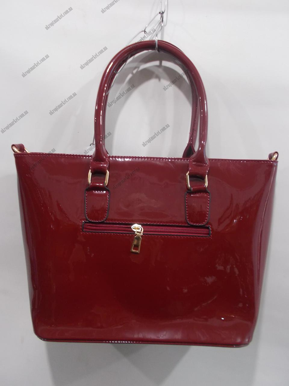 c587e9789449 Женская сумка лакированная (31x25см)