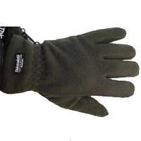 Зимние перчатки Cerva флис.