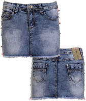 Стильная юбка для девочки