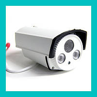Камера видеонаблюдения HK-602 1.3Mр!Опт