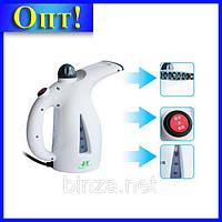 Ручной отпариватель Handheld Garment & Facial Steamer RZ- 608!Опт