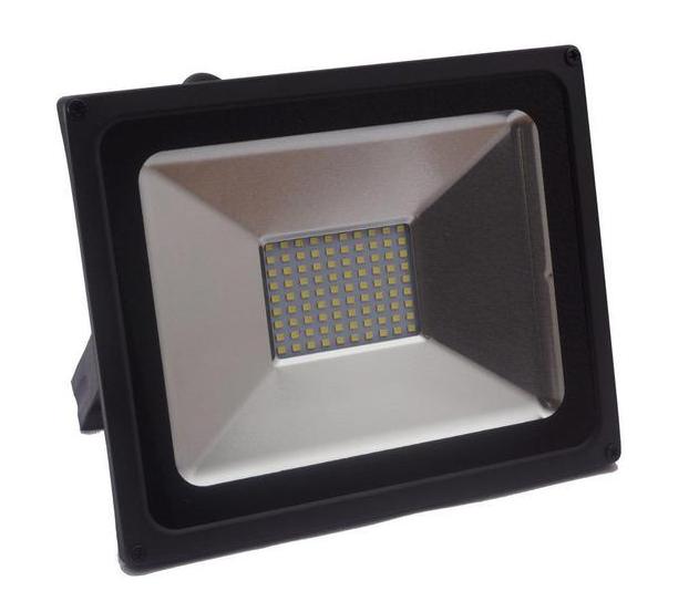 Светодиодный прожектор ATV1-IC 50W 6500K IP65