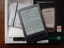 Электронная книга PocketBook 623 Touch Lux, фото 2