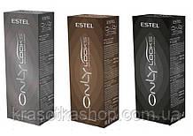 Краска для бровей и ресниц ONLY looks от Estel (4 оттенка)