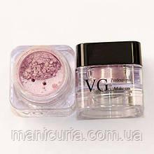 Рассыпчатые тени-пигмент VG N-106