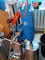 Установка алмазного буріння Tyrolit DME33MW+ штатив Tyrolit DRA 400\DRU 400\Weka KS50s