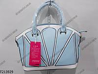 """Женская модная сумка (32x23см) """"Ameli"""" купить оптом со склада LG-1602"""