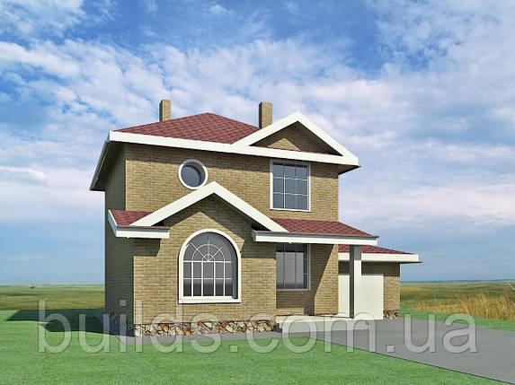 Строительство домов и коттеджей, фото 2