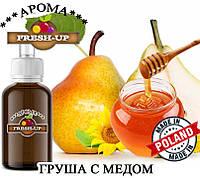 Ароматизатор Груша с медом, Fresh-Up, Польша, 10 мл