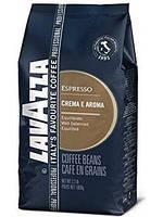 Кава в зернах Lavazza Crema E Aroma Espresso, 1 Кг