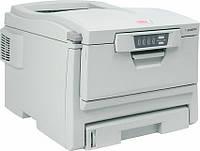 Принтер Oki C3200 БУ