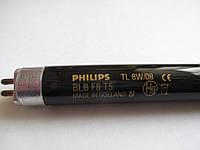 Лампа ультрафиолетовая Philips TL 8W BLB 1FM/10X25CC