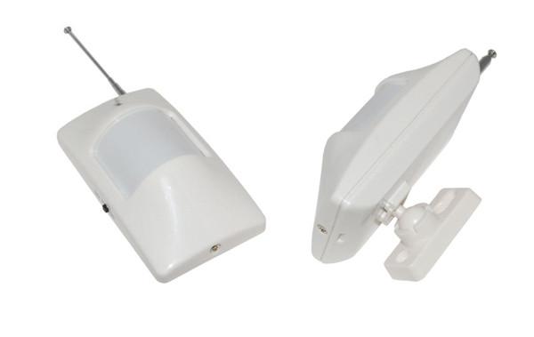 Беспроводной датчик движения для GSM сигнализаций