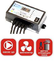 Автоматический Регулятор температуры котла Nowosolar PK-22 PID
