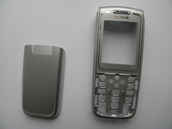 Корпус Nokia 1650 серый не дорогой