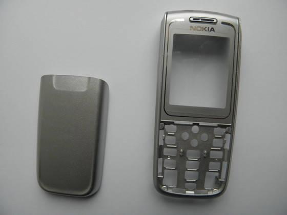 Корпус Nokia 1650 серый не дорогой, фото 2